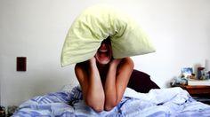 søvnløshed i sommervarmen