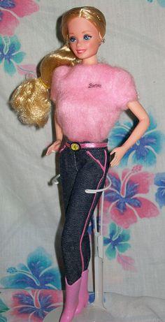 Fashion Jeans Barbie®Doll