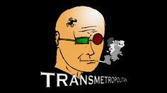 9900x5569px transmetropolitan backgrounds for widescreen by Fleetwood WilKinson