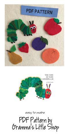 10 Apples Up on Top Felt Story Pattern Flannel Board Stories, Felt Board Stories, Felt Stories, Flannel Boards, Felt Board Templates, Felt Board Patterns, Toddler Fun, Toddler Activities, Felt Diy