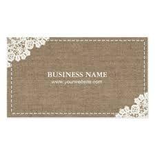 Resultado de imagem para Business card with lace