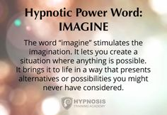 Discover 15 highly effective hypnotic power words to ethically influence others and improve communication skills (recommended by hypnotist Igor Ledochowski) The Words, Persuasive Words, Hypnosis Scripts, Mind Reading Tricks, Reading Tips, Learn Hypnosis, Nlp Techniques, Improve Communication Skills, How To Influence People