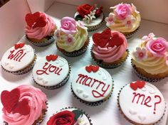 1000+ images about Will U Marry Me on Pinterest ...