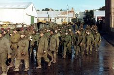 Argentinian Soldiers' Ordeal during the Falklands War - https://www.warhistoryonline.com/war-articles/argentinian-soldiers-ordeal-falklands-war.html