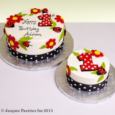 By Jacques Pastries