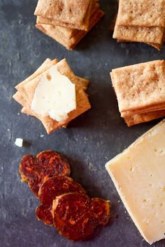 Ideas for Homemade Snacks That Kids Love