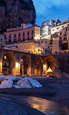 Atrani (Campania)