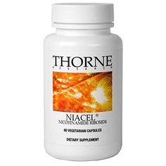 Thorne Research NiaCel Niagen
