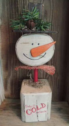 Baby its Cold Outside! Our Snowman Weathervane is perfect for craft shows, gifts or just to add to your Snowman Collection. He is almost 13 tall and 4 wide when finished. This cute guy is fast and easy to make, even for beginners. Once you purchase the pattern you will be able to download the .PDF file instantly, so no shipping and you could have one of these cute fellows made by evening! Sorry, we do not offer mailed patterns.  Do to the nature of the product, there are no refunds.