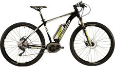 Corratec e-Power XVert 29er e-Mountainbike  #ebike #emountainbike