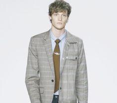 #MatthewHitt #Models #Drowners #Drownersband #Fashion #FashionBlog #Fashionblogger #MattHitt for Marc Jacobs S 08<3