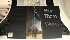 Bing Thom Works - BTA's first monograph    www.bingthomarchitects.com Holistic Approach, Washington Dc, It Works, Cards Against Humanity, Architecture, Design, Arquitetura, Architecture Illustrations