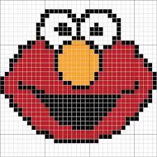 the muppet cross stitch knitting crochet graphs Cross Stitch For Kids, Cross Stitch Baby, Cross Stitch Charts, Cross Stitch Designs, Cross Stitch Patterns, Bead Patterns, Plastic Canvas Ornaments, Plastic Canvas Patterns, Beaded Cross Stitch