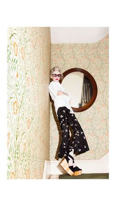 Linda Rodin Shares Style Evolution And Career Advice Quirky Fashion, Rodin, Career Advice, Evolution, Style Icons, Future Tense