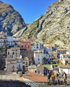 Abruzzo: #FARA #SAN #MARTINO (CH) Foto di @ilcavallopazzo #a... (volgoabruzzo) (link: http://ift.tt/2fkViOt )