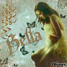 Bella Swan/Cullen ♥♥