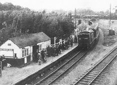 welwyn railways - Google Search Steam Railway, Train Car, Steam Engine, Steam Locomotive, Trains, Engineering, British, Steamers, Cabin