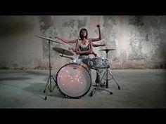 ▶ Ester Rada - Life Happens (Official Video) - YouTube