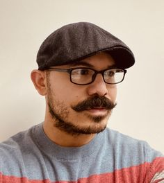 Moustache, Beard No Mustache, Fancy, Beards, Furniture, Style, Moustaches, Haircuts, Swag