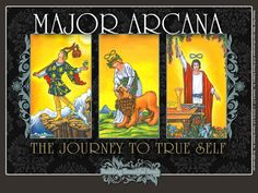 Major Arcana Tarot Card Meanings Rider Waite Tarot Deck 1280x960