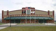 DuQuoin State Fairgrounds Multi-Purpose Facility - McDonough-Whitlow, P.C.