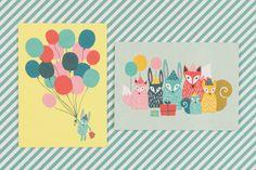 Muumuru postcards: Sankari & Kekkerit Unique Jewelry, Handmade Gifts, Postcards, Vintage, Etsy, Design, Kid Craft Gifts, Craft Gifts