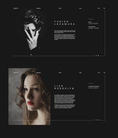 AgXXI | Website on Behance