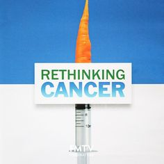 This film will make you question everything about healing cancer...   This educational documentary provides an eye-opening look into the journeys of five men and women who used natural therapies to overcome cancer and other serious illnesses. This film features truly courageous people who dared to question the medical model.  https://www.fmtv.com/watch/rethinking-cancer