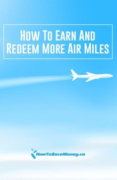 Sign in to Airmiles.ca