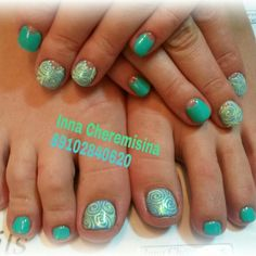 #manicure #nails #gelpolish #nail_design #pedicure #moon_manicure #abstract_lines