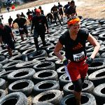 Tough Mudder workouts