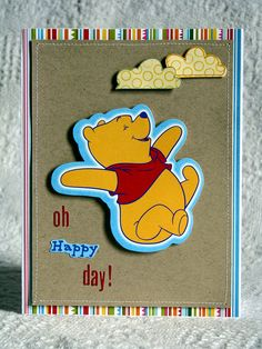 Oh Happy Day! - Scrapbook.com