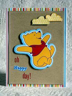 Oh Happy Day! - Scrapbook.com