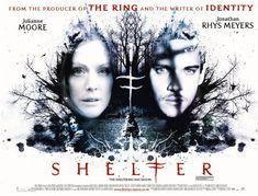 6 Souls (Shelter) - Official Poster (2013)