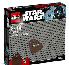 You Know This 'Star Wars' LEGO Set Would Sell Like Crazy