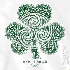 Irish Tattoos for Women That are Astoundingly Captivating | Irish ...