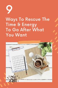 If you're looking for goal setting advice but you're too tired and busy to follow through with it, this is for you! Manage your time and energy, be more productive, and like your life while doing it! Self Development, Personal Development, Live For Yourself, Finding Yourself, Find Your Strengths, Highly Sensitive Person, Love Post, How To Stop Procrastinating, Work Life Balance