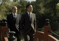 House of Cards Season 2 Midpoint Check-in - Review TheTvKing.com