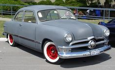 1950 FORD #inlandempire #sunriseford #southerncalifornia Visit http://www.fordgreenvalley.com/