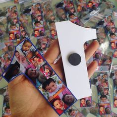 1 yaş magnet