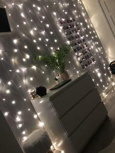 Cute Bedroom Decor, Room Design Bedroom, Room Ideas Bedroom, Home Room Design, Stylish Bedroom, Bedroom Inspo, Study Room Decor, Teen Room Decor, Bedroom Decor For Teen Girls