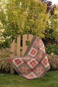 Farm Girl Quilts by Martingale | That Patchwork Place, via Flickr