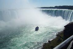 Niagara Falls - Canadian Falls