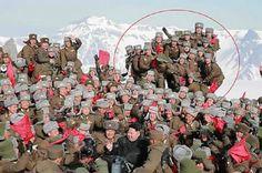 Kim Jong Un's Mount Paektu press stunt decried as propaganda  North Korea's presentation of Kim Jong Un's visit was pure propaganda, said one North Korean defector, and Yonhap reported manipulated images were used in North Korean media.