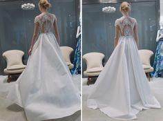 Lace Wedding, Wedding Dresses, Showroom, Spotlight, Romantic, Couture, Bride, Design, Fashion