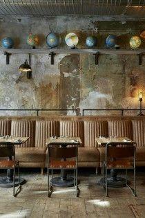 design interior 디자인 인테리어 사진 모음ㅡGorre고래 epoxy floor : concrete에 컬러에폭시 시공--까페커피숍카페바닥 벽 인테리어 사진모음.. concrete. floor. Wall. --From pinterest