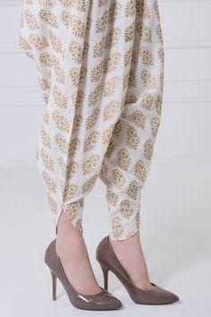 6702c4be3f Tulip Pants Pattern 2017 Salwar Pants, Salwar Kameez, Salwar Pattern, Salwar  Designs,