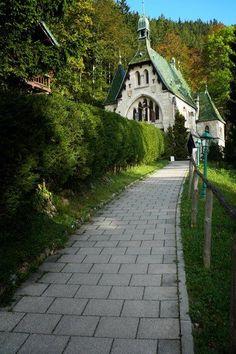 Semmering, Lower Austria:
