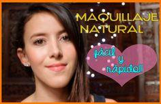 Natural Makeup Natural Makeup, Lifestyle, Videos, Nature, Makeup Routine, Cara Makeup Natural, Naturaleza, Natural Makeup Looks, Off Grid