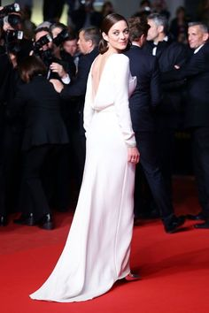Marion Cotillard, actress - HarpersBAZAAR.com